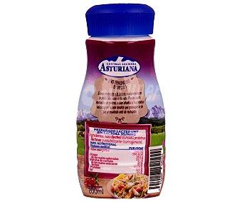 ASTURIANA Nata para montar sin lactosa 35% Materia Grasa Bote 200 ml