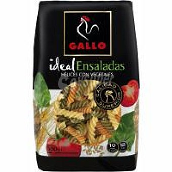 Gallo Helices con vegetal ; 500+33% gr