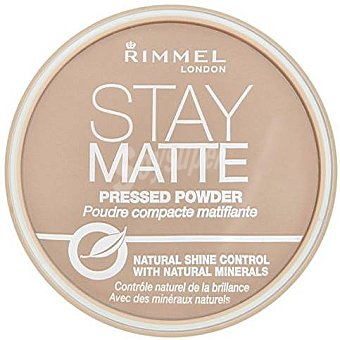 Rimmel London Maquillaje Matte Powder 005 Pack 1 unid