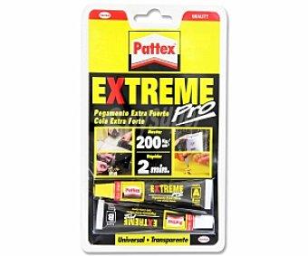 Pattex Cola Extrafuerte Extreme Pro 22 Mililitros