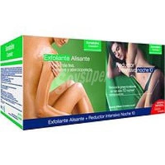 Somatoline Cosmetic kit trat. completo noche-exfoliante Pack 1 unidad