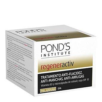 Pond's Crema antiflacidez regenerador piel madura Tarro 50 ml