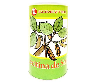 Comeztier Lecitina de Soja 450 gramos