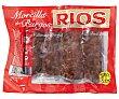 Morcillas de Burgos, sin conservantes, ni gluten, ni lactosa  Ríos