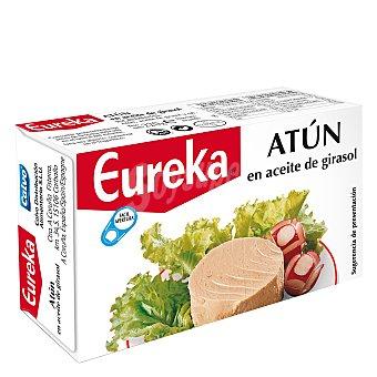 Eureka Atún en aceite vegetal 143 g