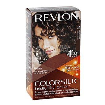 REVLON Tinte 30 castaño oscuro 1 unidad