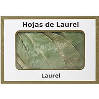 LAUREL Laurel Caja 25 g