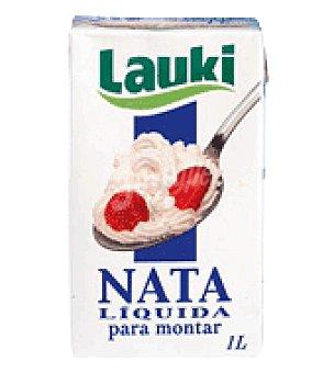 Lauki Nata líquida Brik de 1l