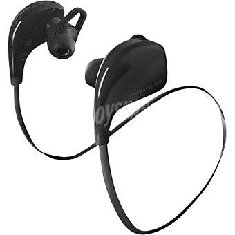 Energy Sistem Auriculares deportivos Energy Sistem BT Sport con Bluetooth en color negro BT Sport 1 unidad