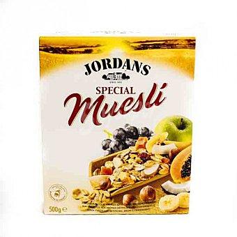 Jordans Cereal muesli 500 g