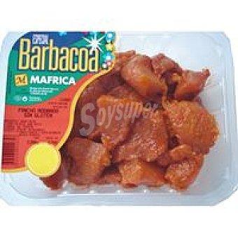 Mafrica Pincho adobado Peso aproximado
