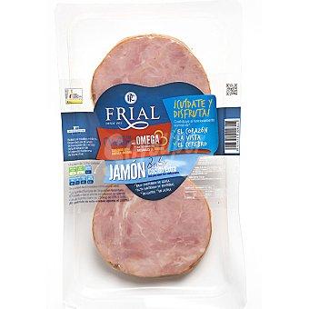 FRIAL jamón baby cocido extra  envase 150 g