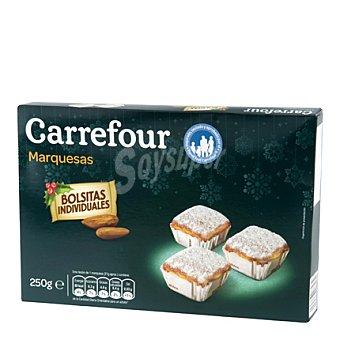 Carrefour Marquesas Suprema 250 g