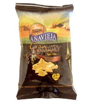 Añavieja Patatas fritas con aceite de oliva 40 g