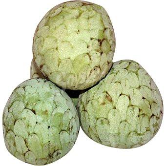Chirimoyas al peso 1 kg