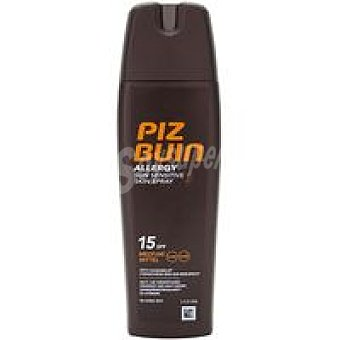 Piz buin Allergy PF15 Spray 200 ml