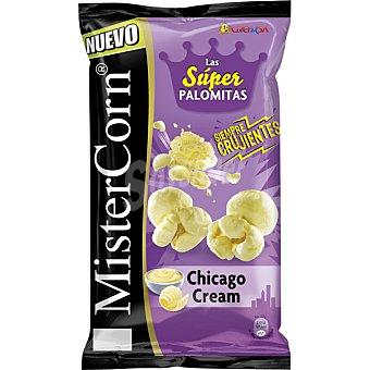 GREFUSA MISTER CORN Palomitas sabor Chicago Cream  Bolsa de 90 g