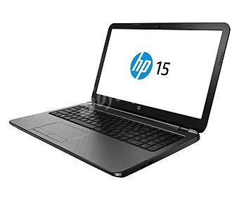 HP 15 Portatil r235ns 1 Unidad