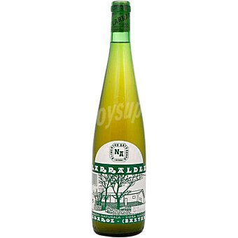 Larraldea Sidra natural Botella 75 cl