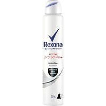 Rexona Desodorante para mujer antibac. invisible Spray 200 ml
