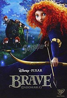 Walt Disney Pictures Brave