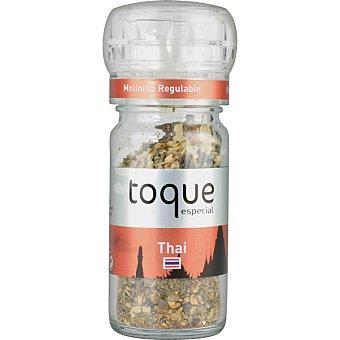 Toque Especias Thai molinillo Envase 38 g