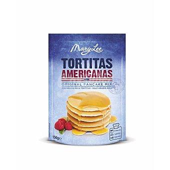 Mary Lee Tortitas americanas ( preparado en polvo ) Paquete 156 g
