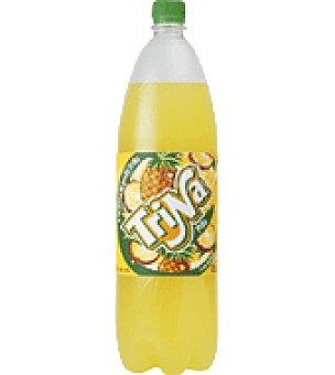 Trina Bebida refrescante de piña sin gas 1,5 l