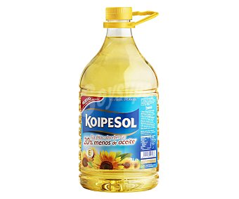 Koipesol Aceite girasol 3 l