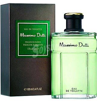 Massimo Dutti Colonia masculina 100 ml