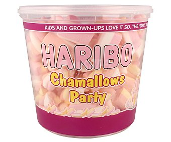 Haribo Nubes chamallows party Tarro 475 g