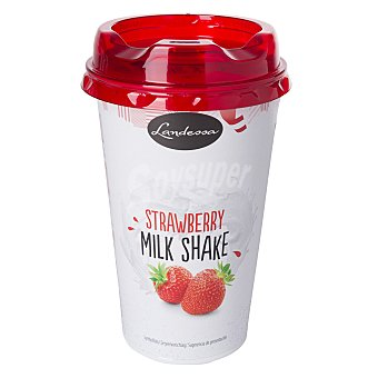 Landessa Strawberry milk shake 230 ml