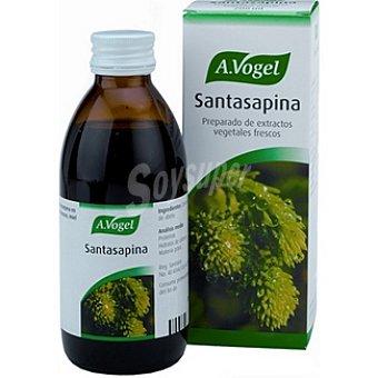 A.VOGEL Santasapina Jarabe preparado de extractos vegetales frescos Botella 200 ml