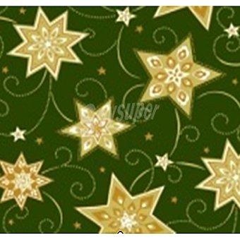 PAP STAR servilletas Just Stars color verde oscuro 3 capas 33x33 cm  paquete 20 unidades