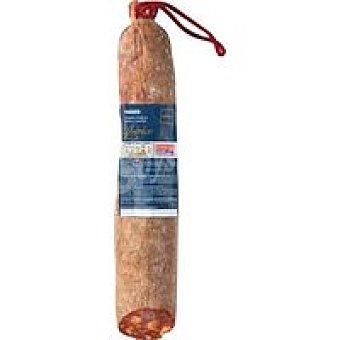Eroski Chorizo ibérico extra 100 g