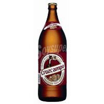 Cruzcampo 1/2box Cerveza 1l