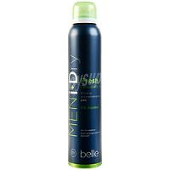 Belle Desodorante para hombre Fresh Confor MEN by Spray 200 ml