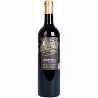 ENCOMIENDA De La VEGA Vino Toro Botella 70 cl
