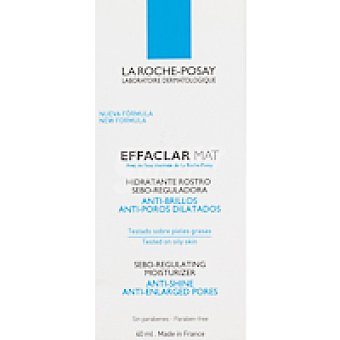 M. hidratante LA ROCHE POSAY Effaclar Tubo 40 ml