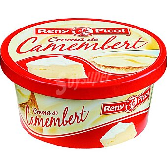 Reny Picot Crema de queso camembert para untar Tarrina 125 g