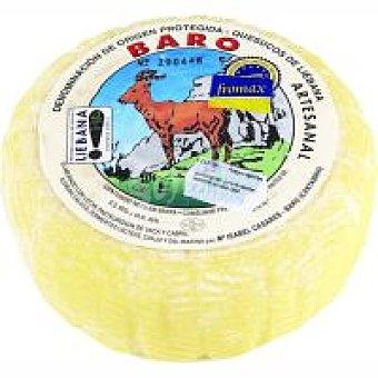 BARO D.O. Quesucos de Liébana Queso cabra vaca al peso