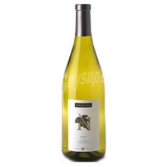 Nekeas Vino Blanco Viura Chardonnay Navarra Botella 75 cl