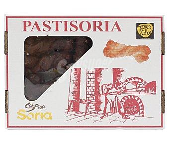 Pastisoria Lazo de chocolate 100 gr
