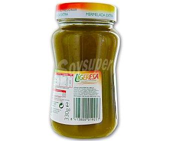 Ligeresa Mermelada extra de ciruela 330 g