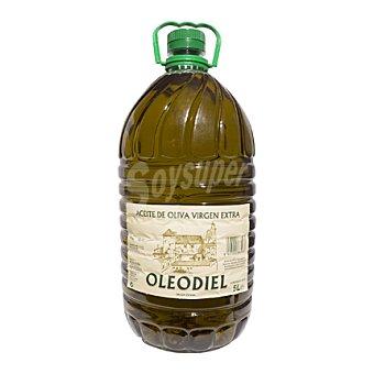 Oleodiel Aceite de oliva virgen extra 5 l