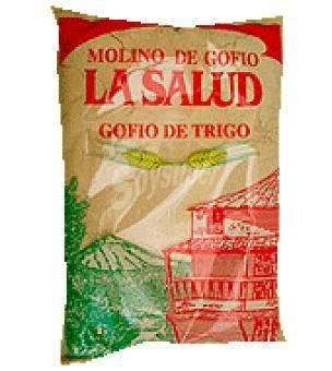Molino La Salud Gofio de trigo 1 kg