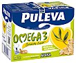 Preparado lacteo desnatado, enriquecido con avena, ácido oleico y Omega 3 6 x 1 l Puleva Omega 3