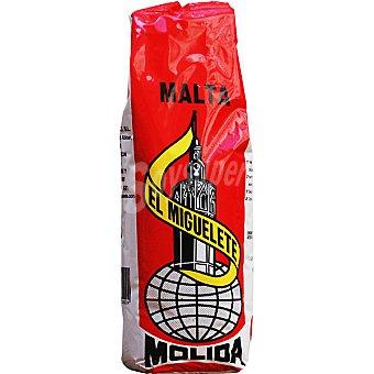 Miguelet Malta molida Paquete 500 g