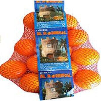 Naranja de Andalucía Malla 3 kg