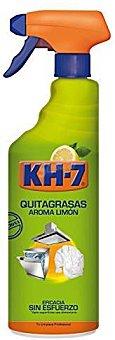 KH-7 Quitagrasas pulverizador - Aroma limón 900 ml